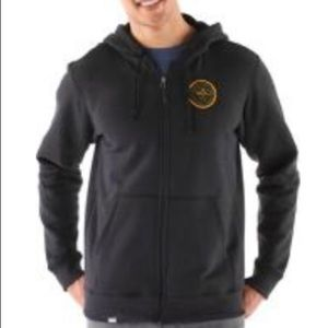 REI National Parks zip-up hoodie